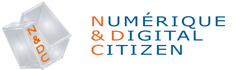 Numerique & Digital Citizen